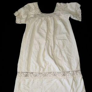 Tunic Dress Linen?